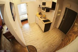 Apartament Poznań Jeżyce