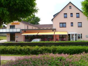 Hotel Road-House - Hehlen