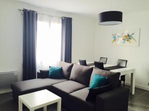 Appartement Riquet - Jean Jaures, Apartments  Toulouse - big - 1