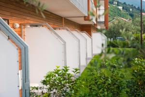 Sporthotel Villa Stella, Hotels  Nago-Torbole - big - 44