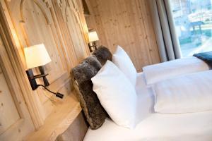 Hotel Winterbauer, Hotels  Flachau - big - 119