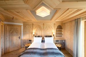 Hotel Winterbauer, Hotels  Flachau - big - 116