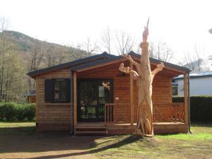 Location gîte, chambres d'hotes Camping Les Rives de la Doller dans le département Haut Rhin 68