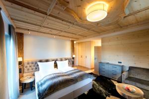 Hotel Winterbauer, Hotels  Flachau - big - 109