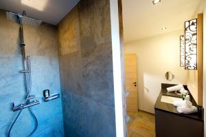 Hotel Winterbauer, Hotels  Flachau - big - 104