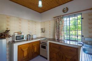 Le Tropique Villa, Ferienhäuser  Grand'Anse Praslin - big - 42