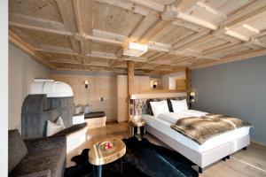 Hotel Winterbauer, Hotels  Flachau - big - 65