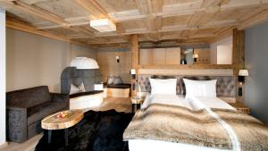 Hotel Winterbauer, Hotels  Flachau - big - 72