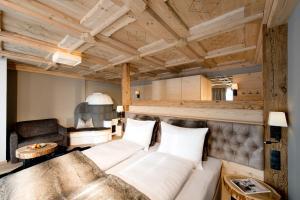 Hotel Winterbauer, Hotels  Flachau - big - 10