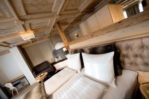 Hotel Winterbauer, Hotels  Flachau - big - 100