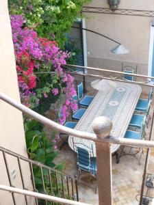 Palais Oumensour, Bed and breakfasts  Taroudant - big - 39