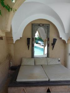Palais Oumensour, Bed and breakfasts  Taroudant - big - 35