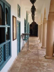 Palais Oumensour, Bed and breakfasts  Taroudant - big - 34