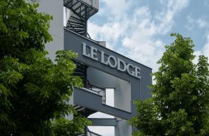 Le Lodge Brit Hotel Strasbourg Zenith
