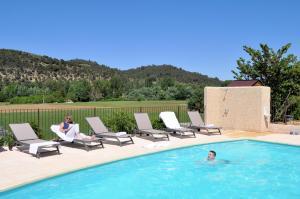 L'Ecrin du Verdon - Accommodation - Allemagne-en-Provence