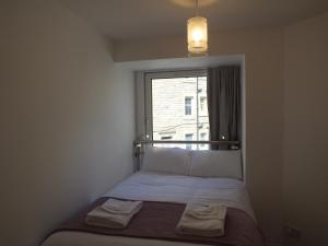 Lochrin Apartments, Apartments  Edinburgh - big - 38