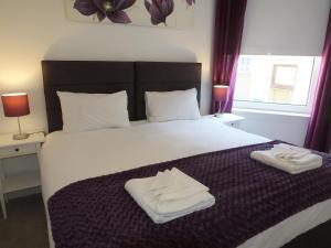 Lochrin Apartments, Apartments  Edinburgh - big - 39
