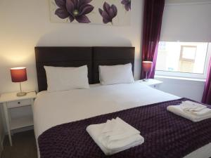 Lochrin Apartments, Apartments  Edinburgh - big - 40