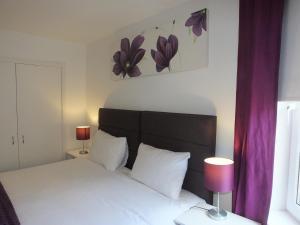 Lochrin Apartments, Apartments  Edinburgh - big - 43