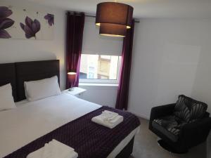 Lochrin Apartments, Apartments  Edinburgh - big - 45