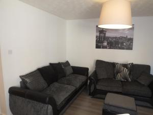 Lochrin Apartments, Apartments  Edinburgh - big - 48