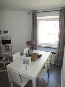 Lochrin Apartments, Apartments  Edinburgh - big - 20