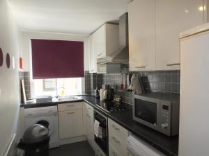 Lochrin Apartments, Apartments  Edinburgh - big - 22