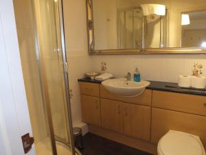Lochrin Apartments, Apartments  Edinburgh - big - 25