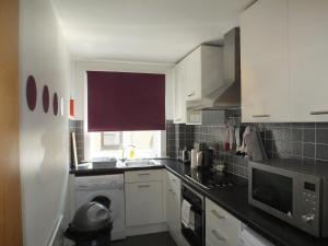 Lochrin Apartments, Apartments  Edinburgh - big - 23