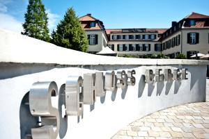 Schloss Berge - Gelsenkirchen