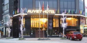 Au Viet Hotel, Hotel  Hanoi - big - 31