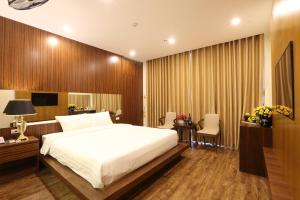 Au Viet Hotel, Hotely  Hanoj - big - 28