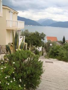 Holiday Home by the Sea, Nyaralók  Tivat - big - 40