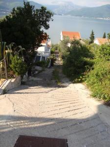 Holiday Home by the Sea, Nyaralók  Tivat - big - 46