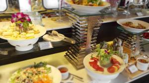 Au Viet Hotel, Hotel  Hanoi - big - 39
