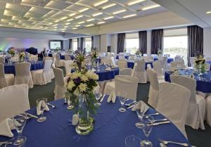 Microtel by Wyndham Mall of Asia, Hotels  Manila - big - 51