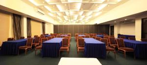 Microtel by Wyndham Mall of Asia, Hotels  Manila - big - 53