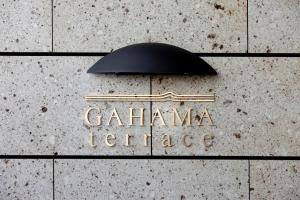 obrázek - GAHAMA terrace