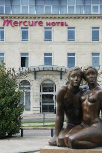 Mercure Périgueux Centre, Hotel  Périgueux - big - 26
