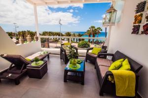 Oceano Apartment Seaview, Puerto del Carmen