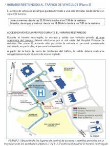 Residencia Universitaria Giner de Los Ríos, Studentské koleje  Alcalá de Henares - big - 41