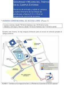 Residencia Universitaria Giner de Los Ríos, Studentské koleje  Alcalá de Henares - big - 42