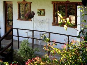 Carmel Cottages, Case di campagna  Grabouw - big - 15