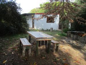 Carmel Cottages, Vidiecke domy  Grabouw - big - 12