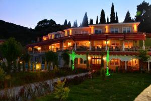 obrázek - Reis Inn Hotel Kazdaglari