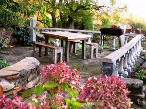 Carmel Cottages, Ferienhöfe  Grabouw - big - 62