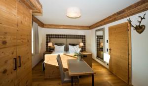 Hotel Winterbauer, Hotels  Flachau - big - 142