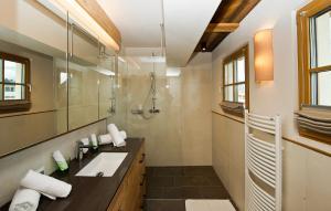 Hotel Winterbauer, Hotels  Flachau - big - 143