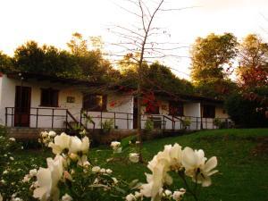 Carmel Cottages, Vidiecke domy - Grabouw