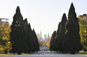 Mono Apartments on Elm, Apartmanok  Melbourne - big - 20